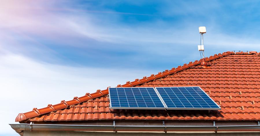 Superbonus 110% e fotovoltaico: incentivato tutto l'impianto a prescindere dagli obblighi di integrazione delle FER