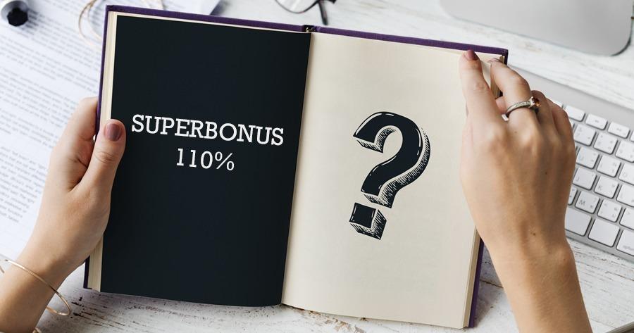 Superbonus 110% e Stato legittimo: abusi edilizi a rischio sanzione penale