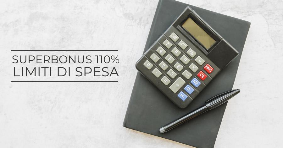 Superbonus 110% e limiti di spesa: la conferma del Fisco per gli interventi di demolizione e ricostruzione con accorpamento o frazionamento