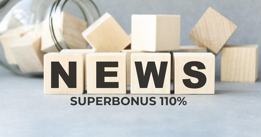 Il nuovo Superbonus 110%: cappotto termico semplificato, edilizia libera e violazioni con il Semplificazioni-bis