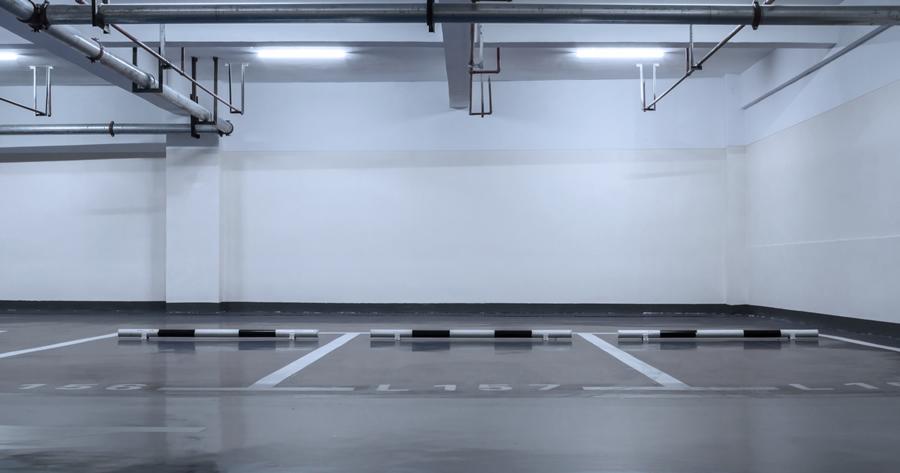 Superbonus 110%: nel massimale anche i posti auto?
