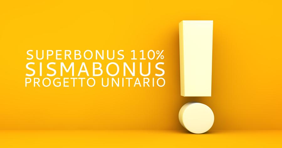 Superbonus 110% e centri storici: nuovi chiarimenti dal Fisco
