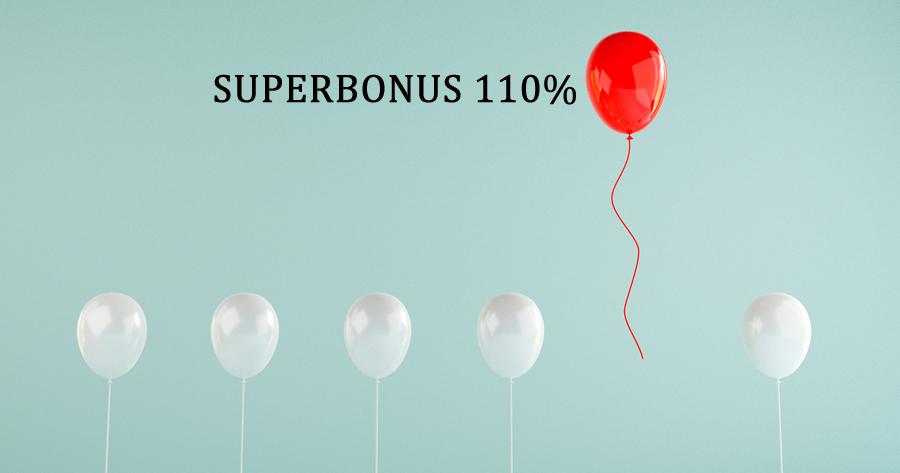 Superbonus 110%, abusi edilizi e opzioni alternative: facciamo chiarezza