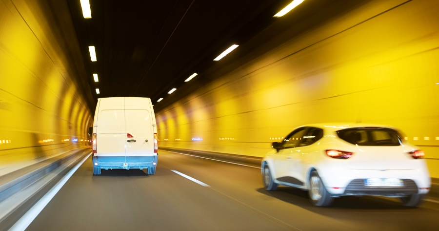 Sicurezza Gallerie stradali: Piano di sorveglianza