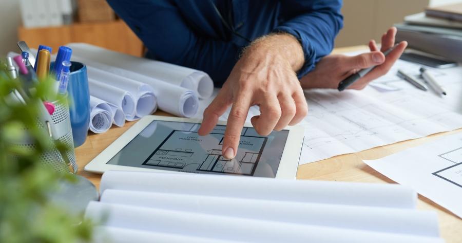Planimetrie catastali e consultazione online: novità per i professionisti