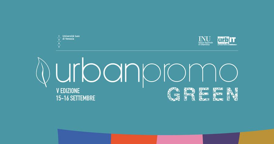 V edizione Urbanpromo Green: il programma delle due giornate