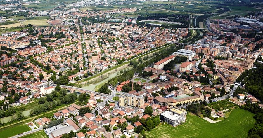 A Urbanpromo progetti per città resilienti