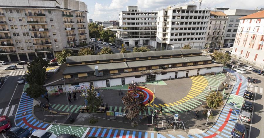 Urbanpromo: l'innovazione nei progetti di Fondazione Cariplo e del Cirem