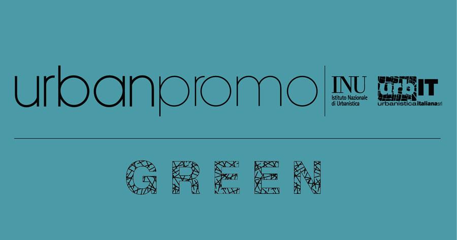Urbanpromo Green, la quinta edizione il 15 e 16 settembre 2021