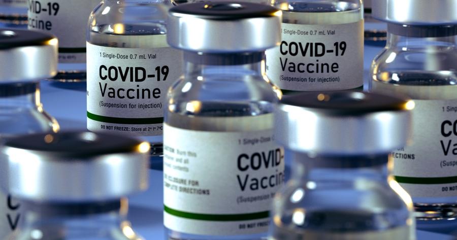 Ministero della Salute: Arriva la terza dose del vaccino Covid-19