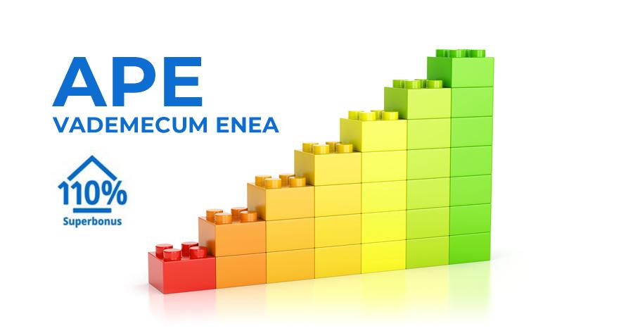 Certificazione energetica: da Enea il Vademecum per la redazione dell'APE convenzionale