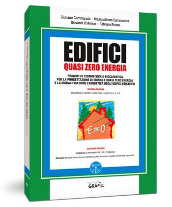 Certificazione energetica degli edifici scarica l 39 estratto for Software di progettazione di edifici domestici