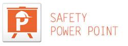 Safety Power Point blumatica