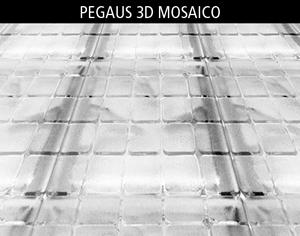 Pegasus 3D Collection