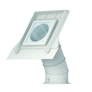 Tunnel solare - Specchi riflettenti luce solare ...