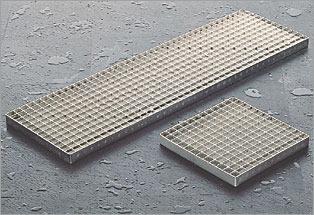 Prodotti in acciaio INOX