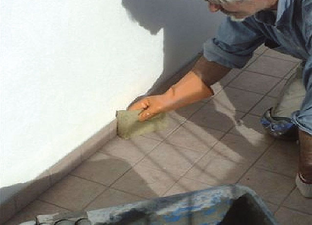 impermeabilizzazione terrazze esterne