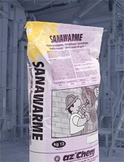 SANAWARME