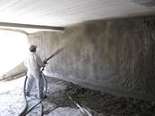 Spritz Beton Impermeabile