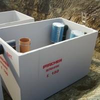 Vasche prefabbricate Pircher