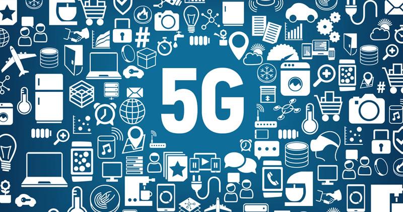 Bando 5G per l'assegnazione di diritti d'uso delle frequenze