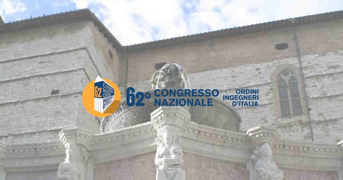 Corriamo il rischio: Ingegneri Italiani a congresso