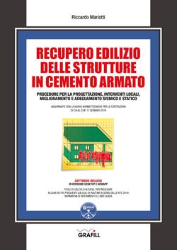 Recupero edilizio delle strutture in cemento armato