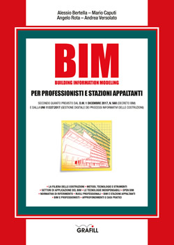 BIM per professionisti e stazioni appaltanti