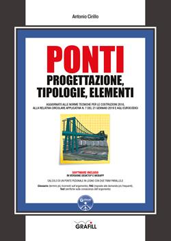 Ponti - Progettazione, Tipologie, Elementi
