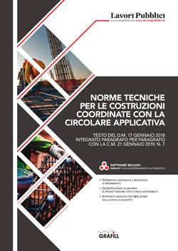 Norme Tecniche per le Costruzioni coordinate con la Circolare applicativa