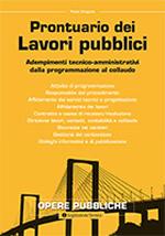 Prontuario dei Lavori pubblici