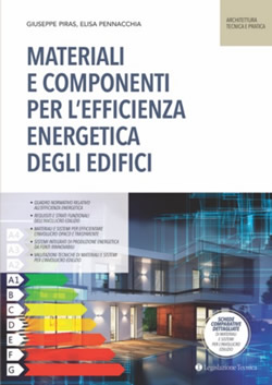 Materiali e componenti per l'efficienza energetica degli edifici