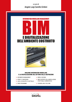 BIM e digitalizzazione dell'ambiente costruito