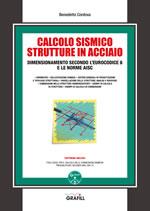 Calcolo sismico strutture in acciaio