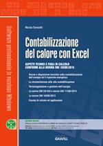 Contabilizzazione del calore con Excel