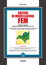 Criteri di modellazione FEM