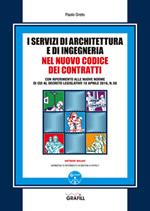 I servizi di Architettura e di Ingegneria nel nuovo codice dei contratti