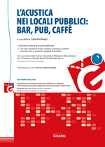 L'acustica nei locali pubblici: Bar, Pub, Caffè