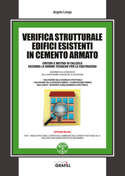 Verifica strutturale edifici esistenti in cemento armato