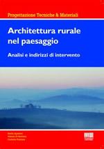 Architettura rurale nel paesaggio