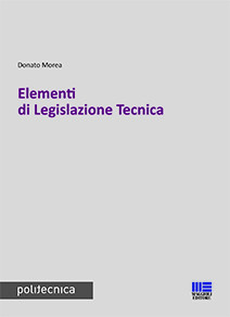 Elementi di Legislazione Tecnica