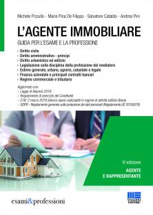 L'agente immobiliare