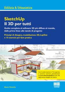 SketchUp - Il 3D per tutti