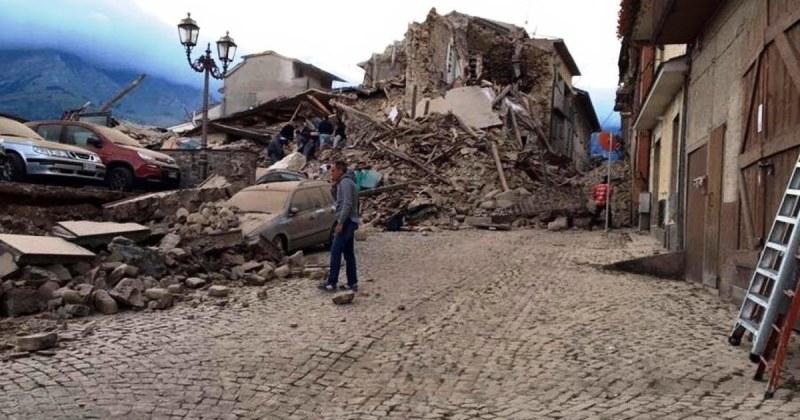 Terremoto centro-Italia: Comunicato stampa del Consiglio nazionale Periti industriali