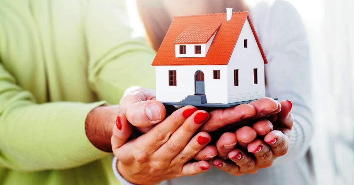 Compravendite: Quasi il 75% degli acquisti riguarda l'abitazione principale