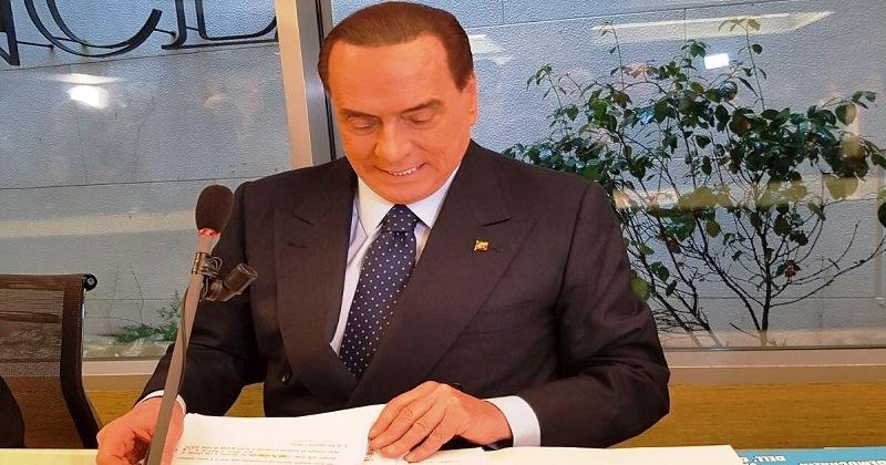 Berlusconi all'ANCE: Bisogna abolire il codice dei contratti