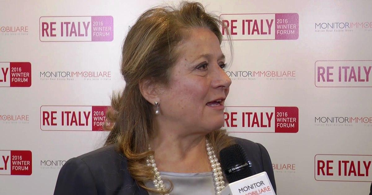Terremoto centro-Italia: Comunicato Stampa di FINCO