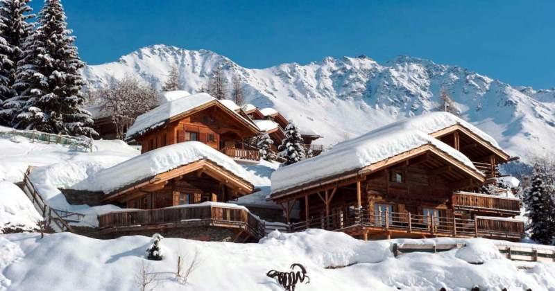 Turistico Montagna: Il mercato della casa vacanza è in ripresa