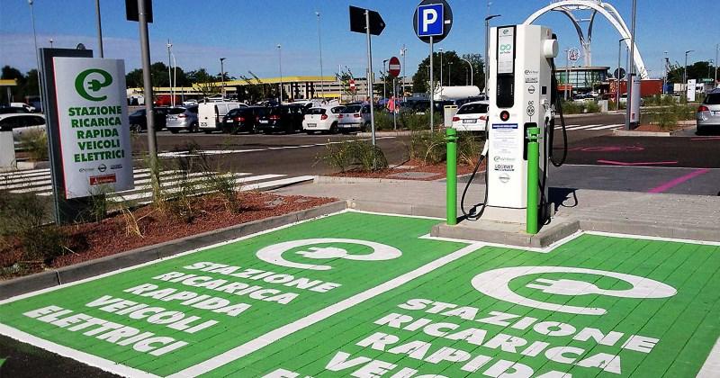 Infrastrutture ricarica veicoli elettrici: Individuazione elaborati tecnici e documentazione