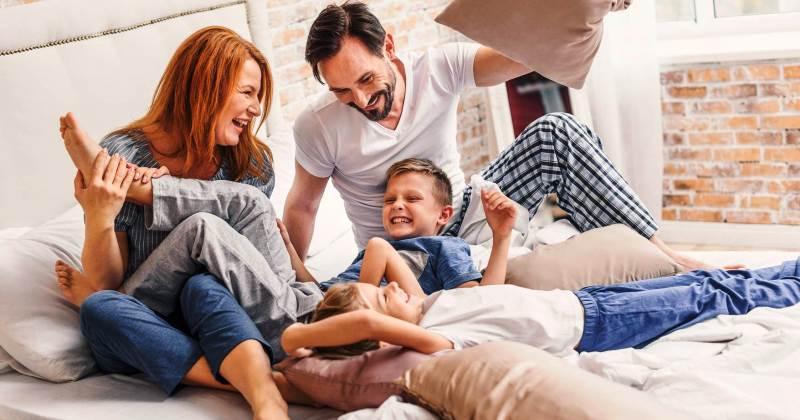 Mercato immobiliare: Oltre la metà degli acquirenti ha tra i 18 e i 44 anni